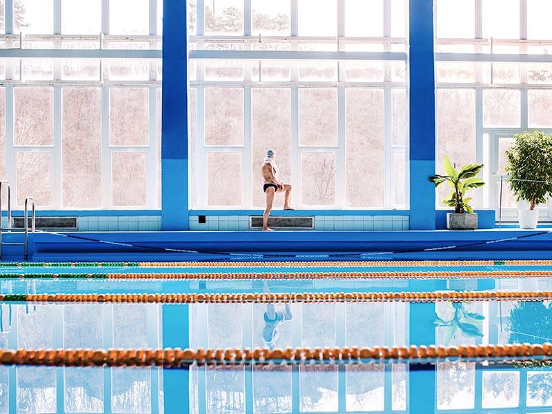 Mantenimiento de piscinas climatizadas ¡disfruta de un baño todo el año!