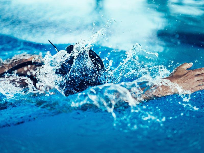 Las piscinas municipales de Madrid abrirán a partir de San Isidro