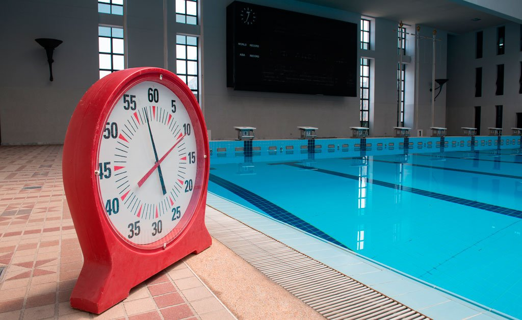 tiempo de depuracion piscina