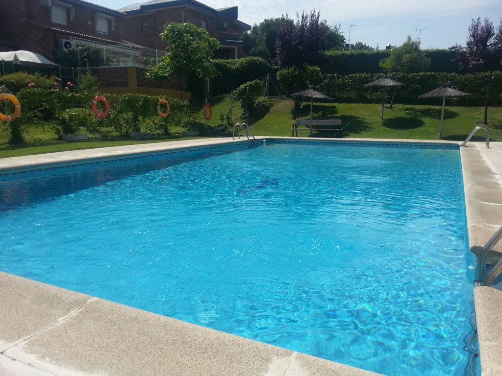 liquido invernador para piscinas