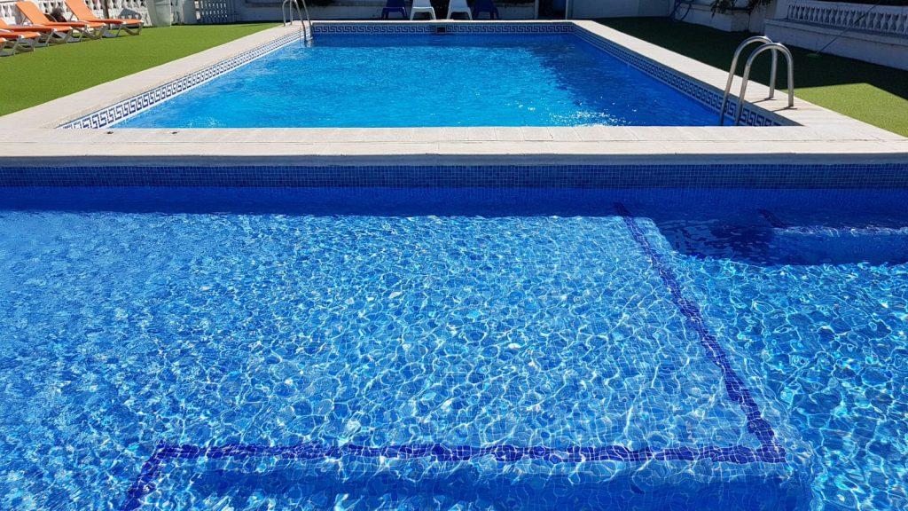 mantenimiento piscinas invierno