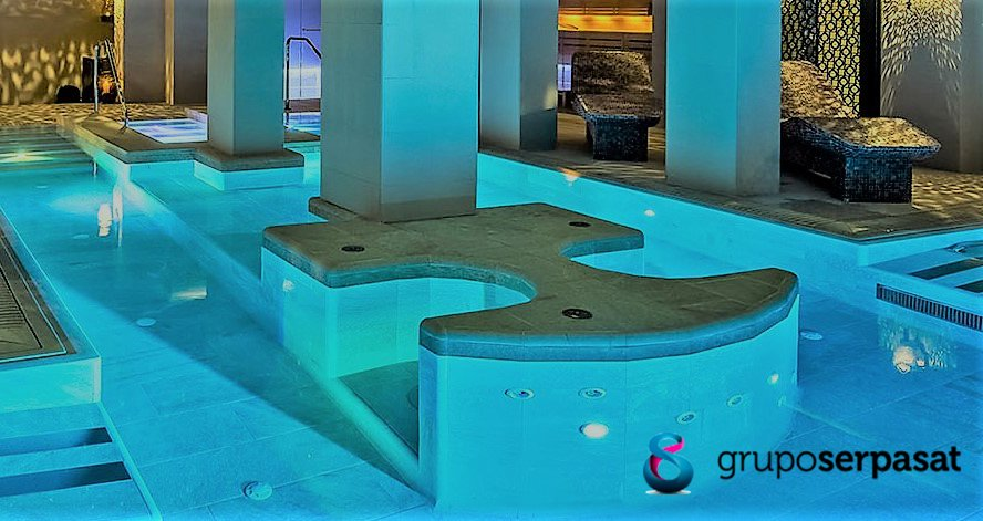 Bromo para piscinas: una eficaz e inolora alternativa al cloro