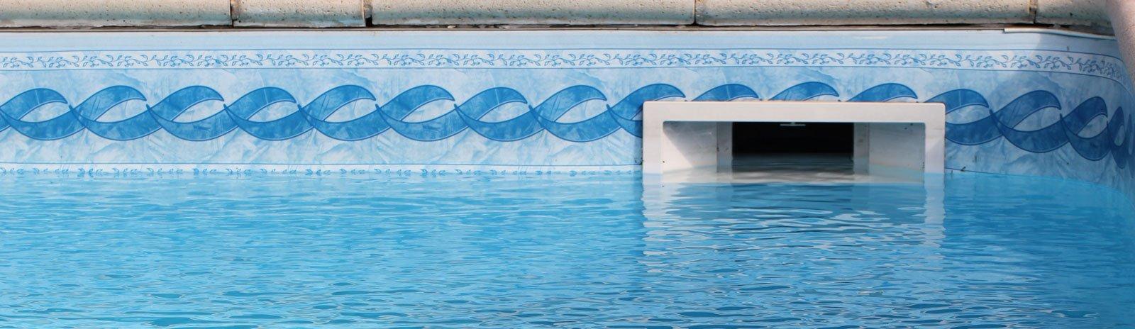 Cómo limpiar la línea de flotación de la piscina de forma efectiva